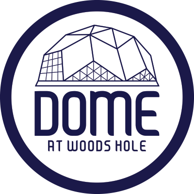 The Dome at Woods Hole