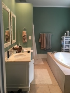 Atlanta Bathroom Remodel Contractor