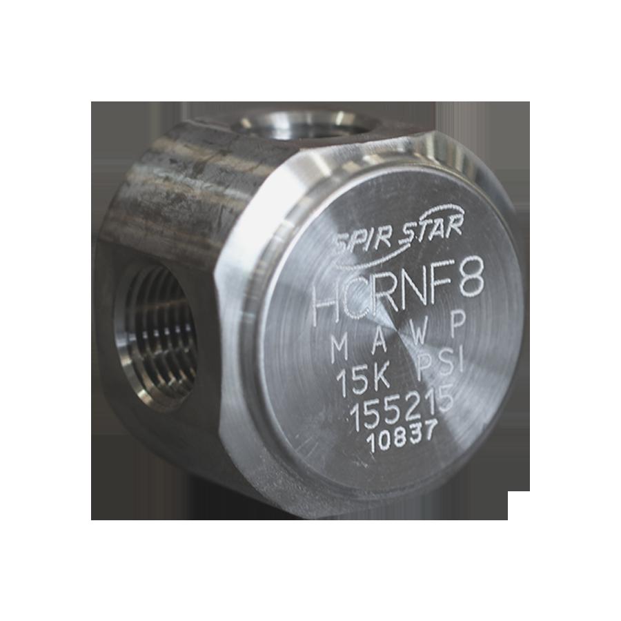 HCRNF8 — Hose Source