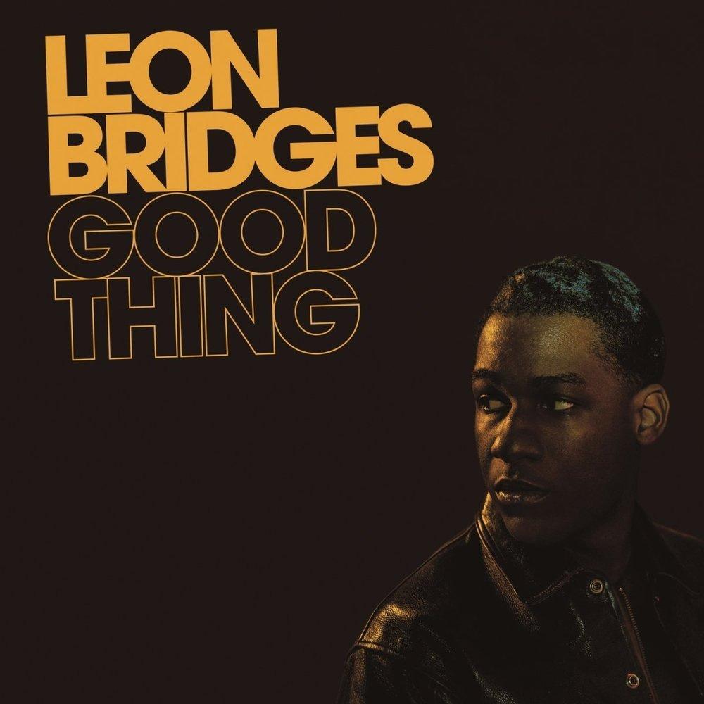 Leon Bridges Good Thing.jpg