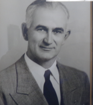 E.W. Massey, Founder