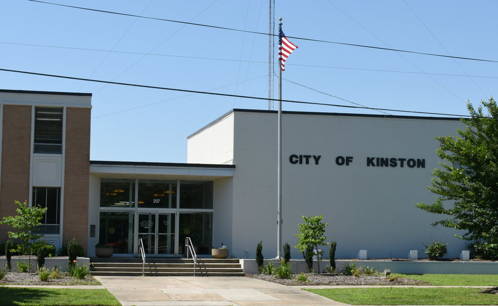 Help Wanted: City Clerk, City of Kinston — Neuse News