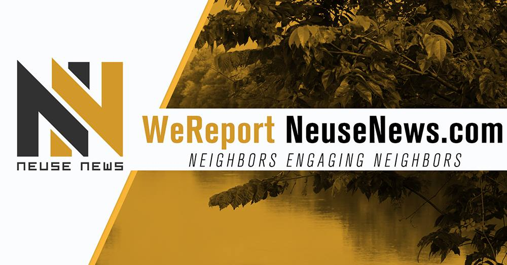 This is the #1 place to connect with neighbors for faster information than even we can provide at times. Lots of neighbors helping neighbors at  WeReport NeuseNews .