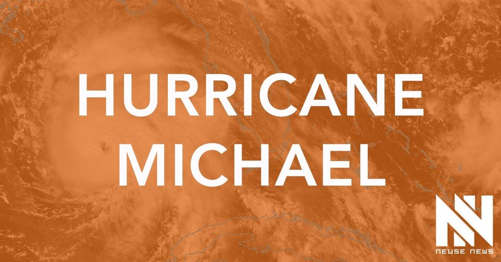 Read all the latest updates and see images of Hurricane Michael as he makes his way to eastern North Carolina. Our team is keeping  this link  updated multiple times a day.