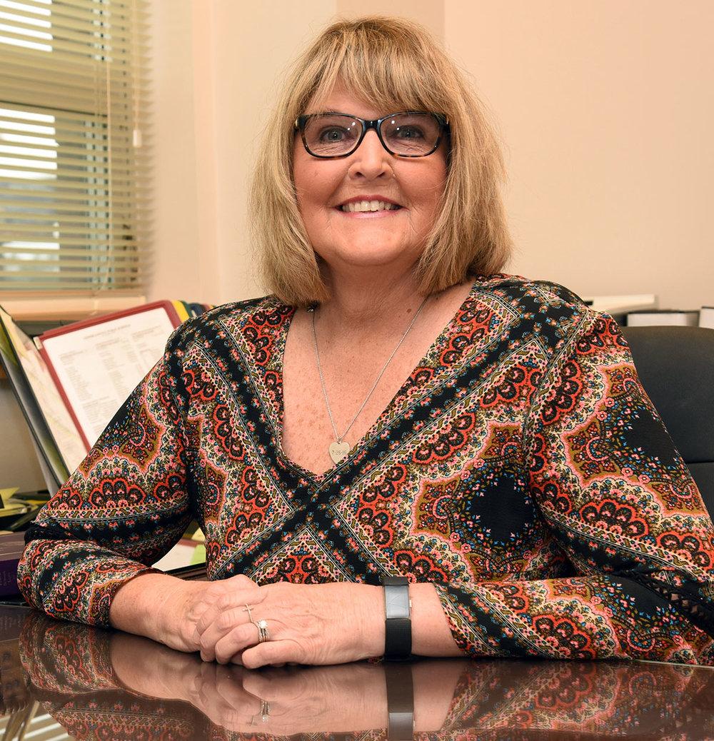 Pam Heath