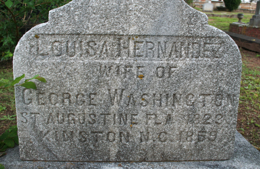 tombstone of louisa washington.jpg