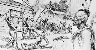 tuscarora war fighting.png