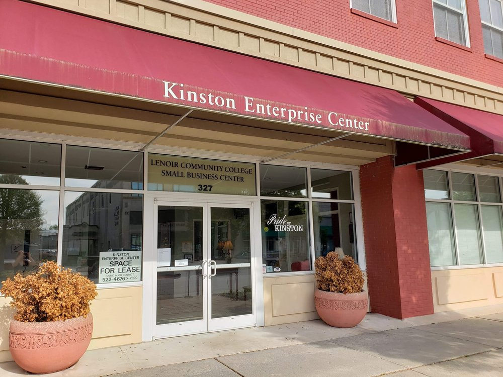 Local Red Cross unit moving to downtown Kinston — Neuse News
