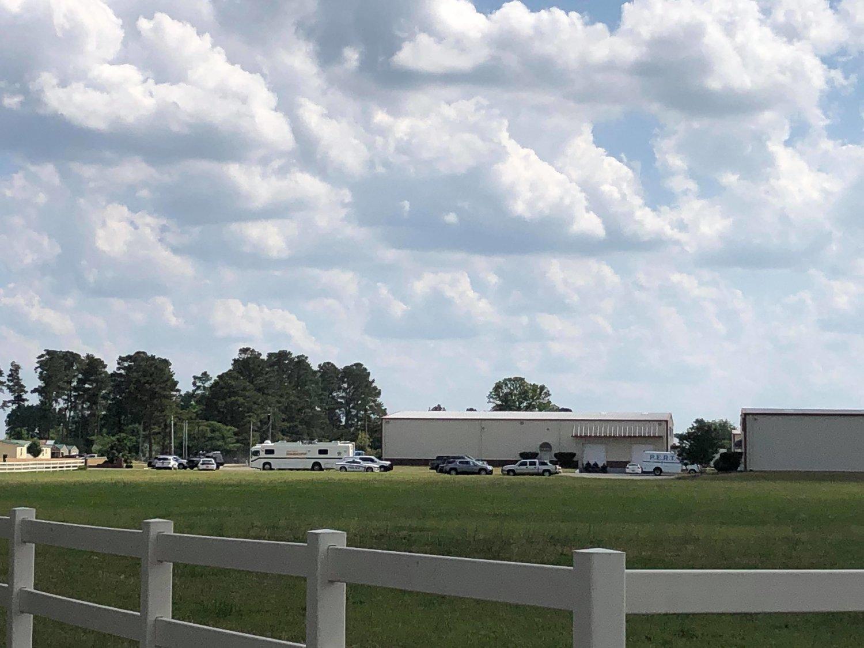 Lenoir County Sheriff's Office arrest man in Pink Hill