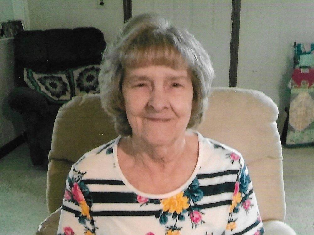 "Obituary - Nellie ""Nell"" Faye Buck Jones — Neuse News"