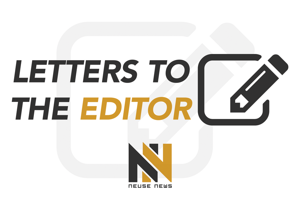 Letter to the Editor: Tyndall Davis - Coffee choices — Neuse
