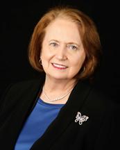 Jean Hale - Board Member