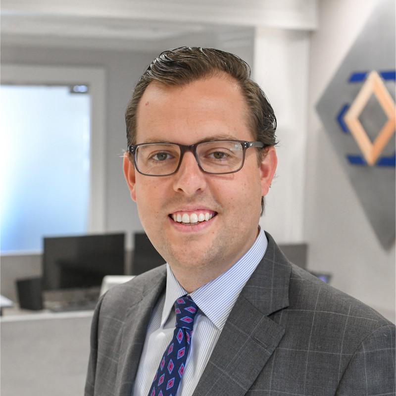 Nate Haney - Board Member