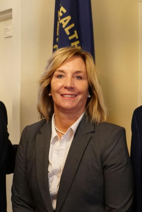 Lynn Tipton - Board Member