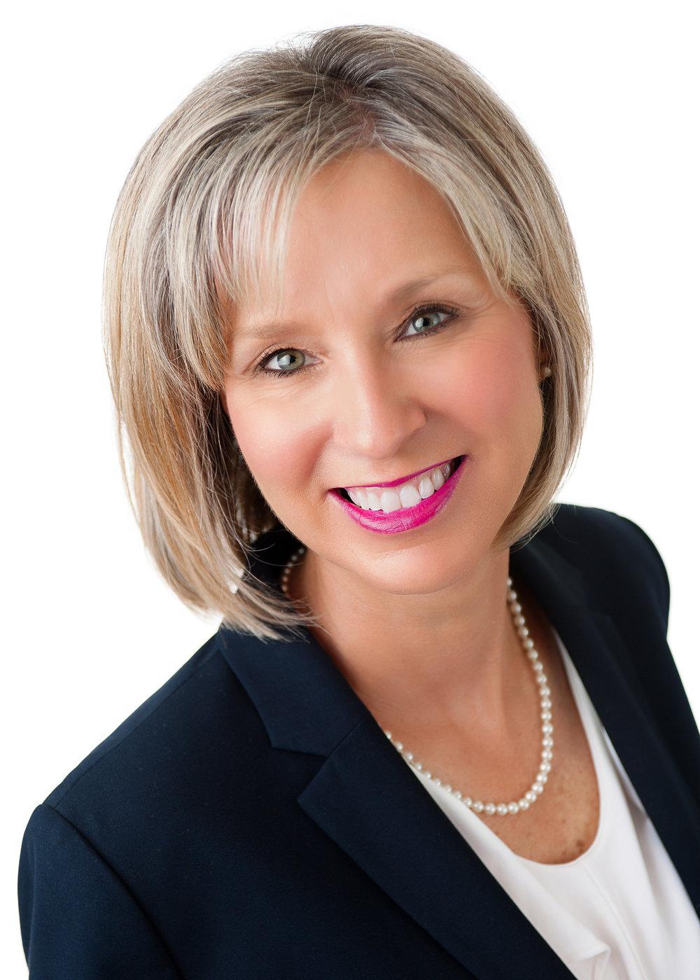 Kimberly S. McCann - Exec. Chair