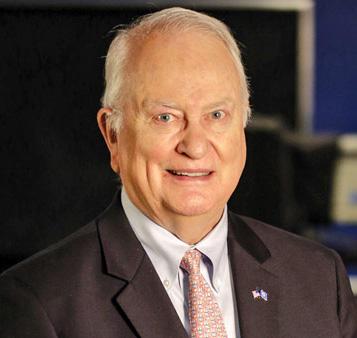 Jim Host - Board Member