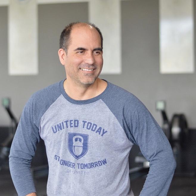 Founder:Business Finance - Bachelor of International Economics, Georgetown University; CrossFit Level 1