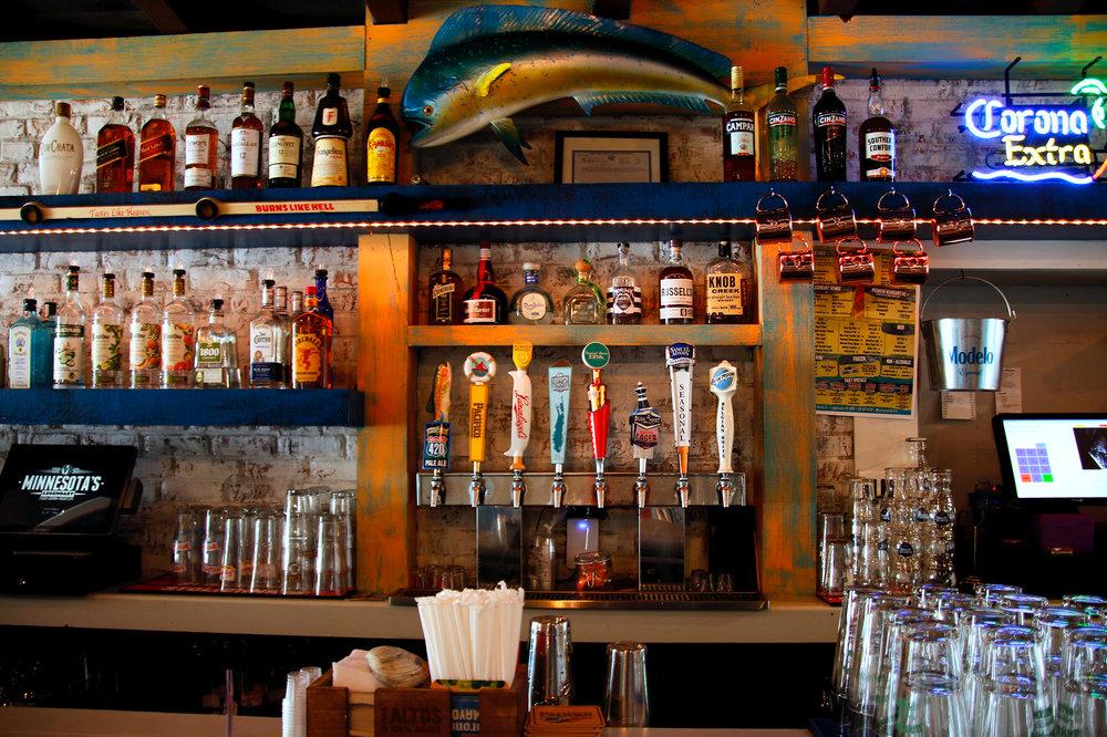 Minnesota's Bar