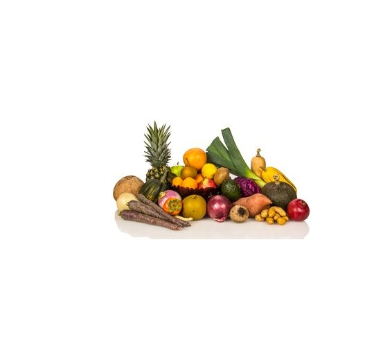Organic Fruit & Veggie Variety Pack