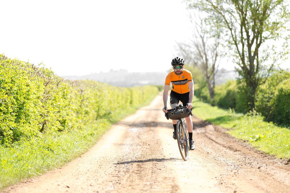 the forever bike - Handmade in england