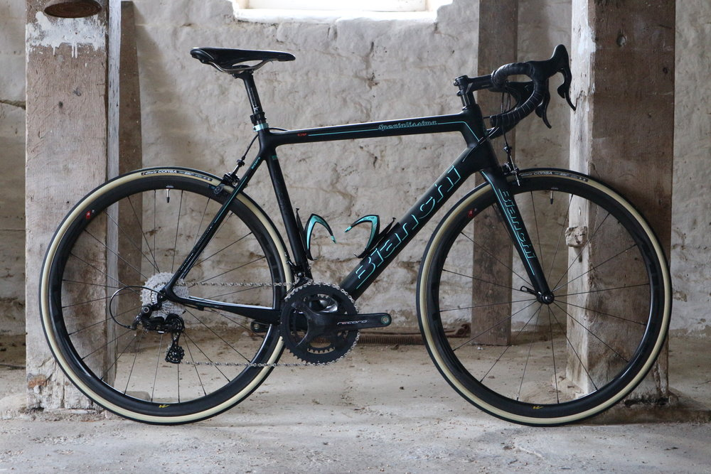 Rich's Specialissima - Adorned with Italian jewellry
