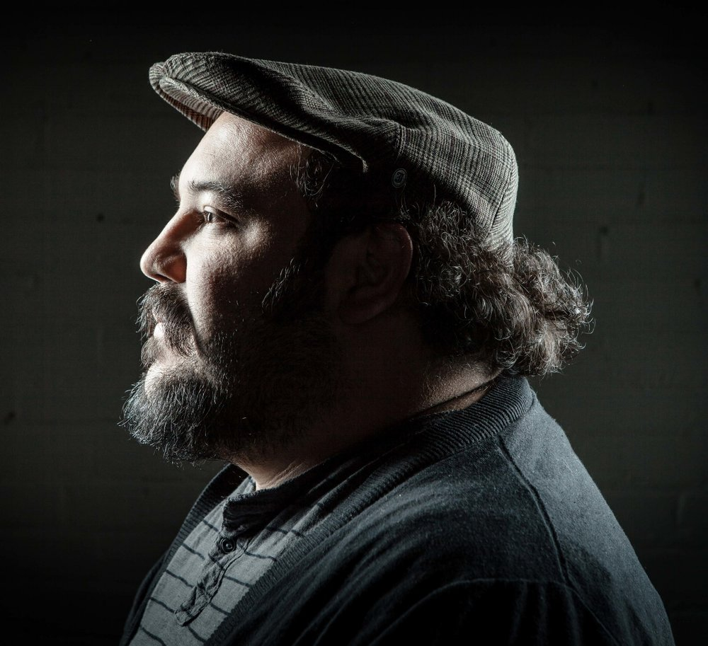 Jorge Gutierrez - artist + animator