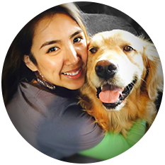 DIANA MONTERDE - VETERINARY ASSISTANT