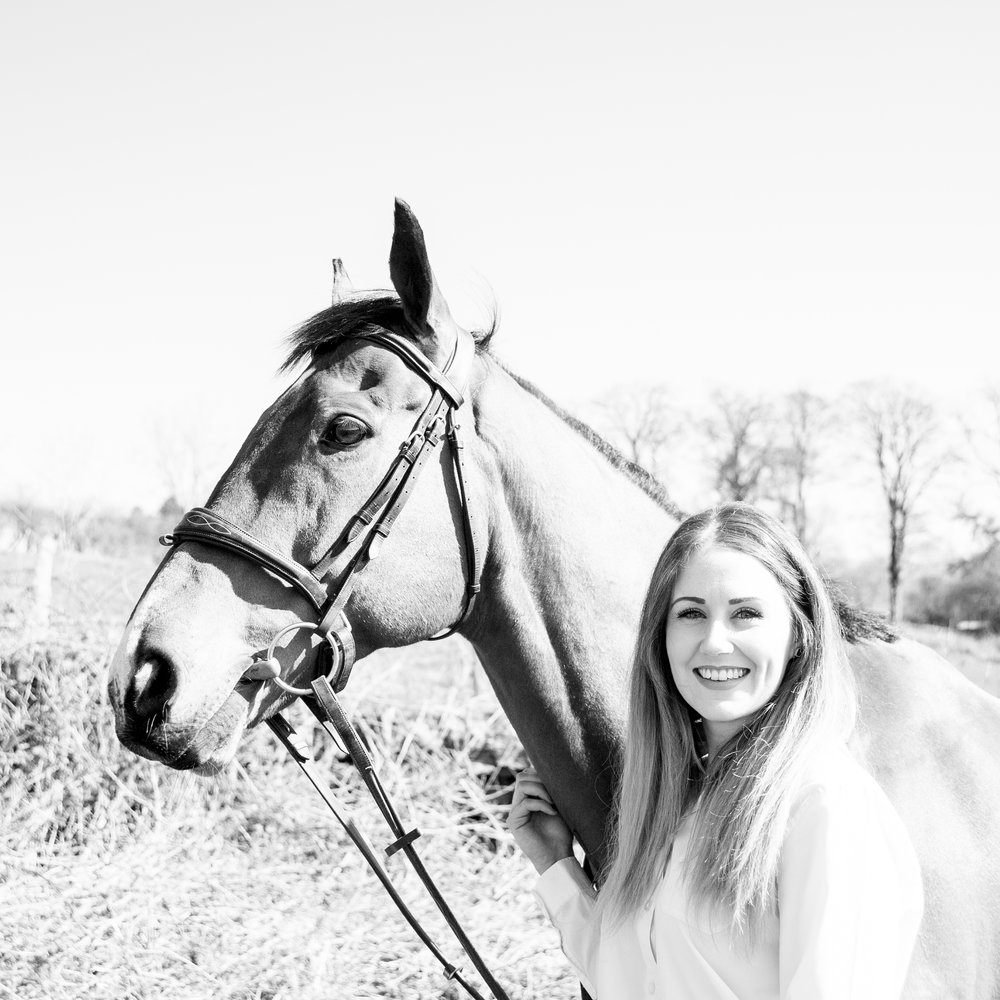 Beautiful, natural and striking - You and your horse have a special bond.There is a love, a trust and an understanding that goes beyond common comprehension.