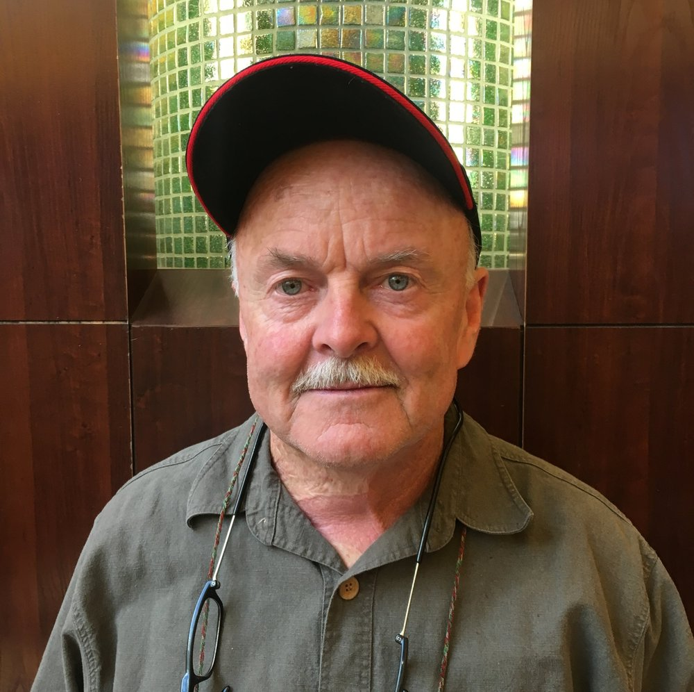 John Jenkins- Director - 44 years fishing experience in prawns, gillnet herring, salmon, shrimp dragging, black cod, abalone and tuna. Vice President Prawn Fishermen's Association. Industry rep. for Prawn. Director with the Sooke Harbour Authority. Alternate TAB Member