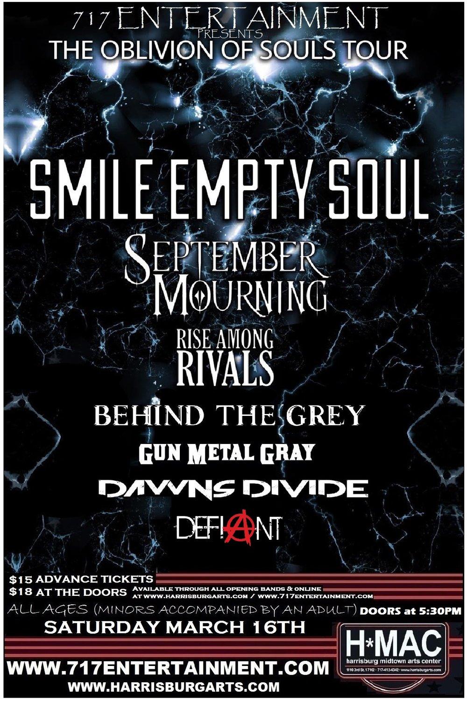 Smile Empty Tour Flyer.jpg