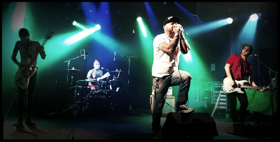 Crazy Town Perform at Harrisburg Midtown Arts Center: Capital Room on Thursday February 21st for a 717 Entertainment presents evening.