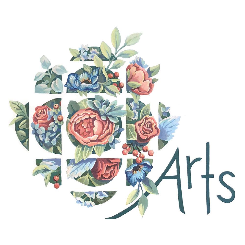 CBC April Logo