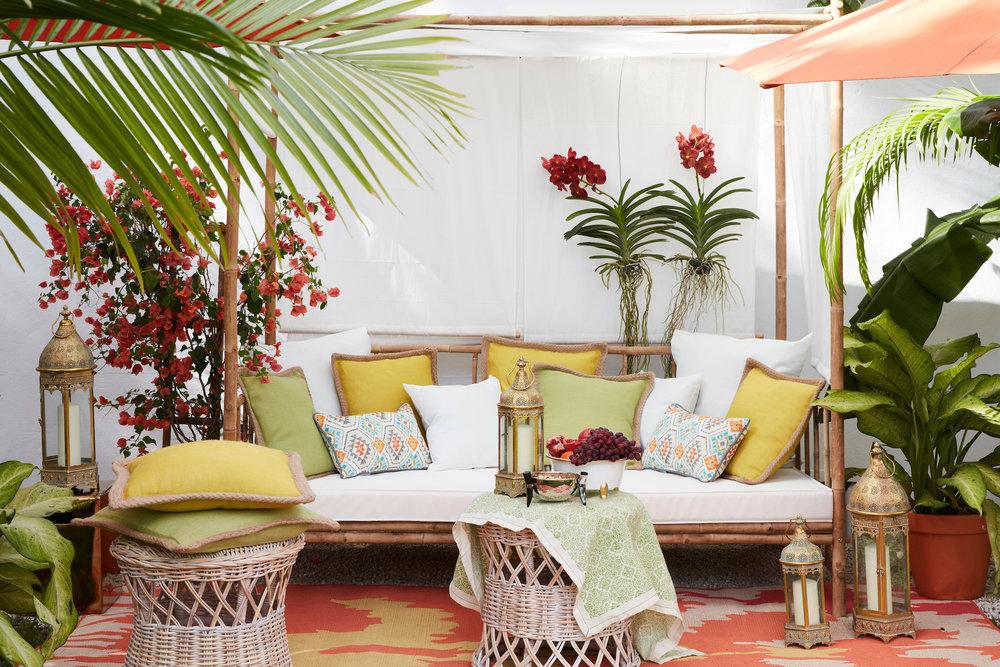 Lowe's Home Improvement: Outdoor
