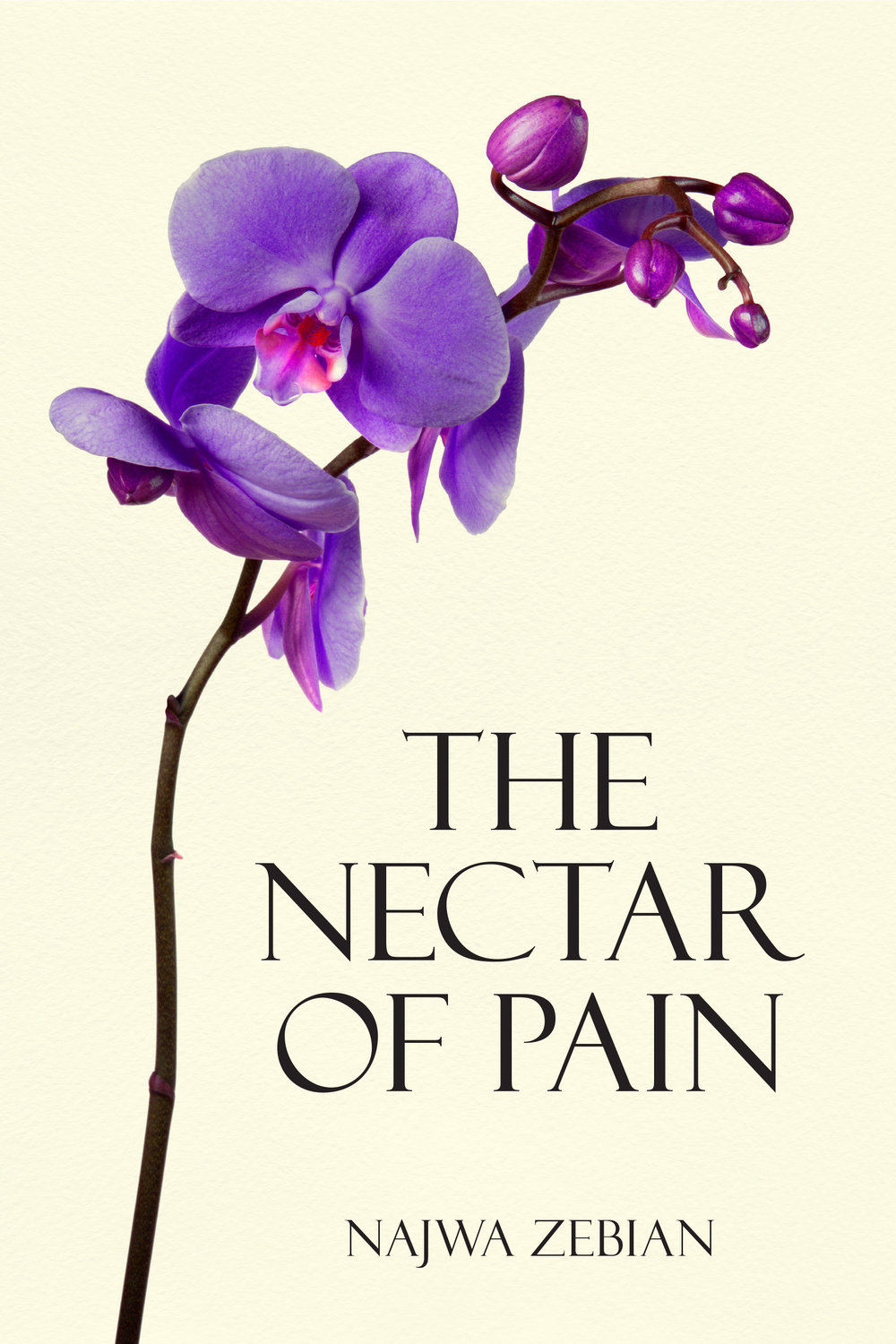 Cover - The Nectar of Pain (coming soon).jpg