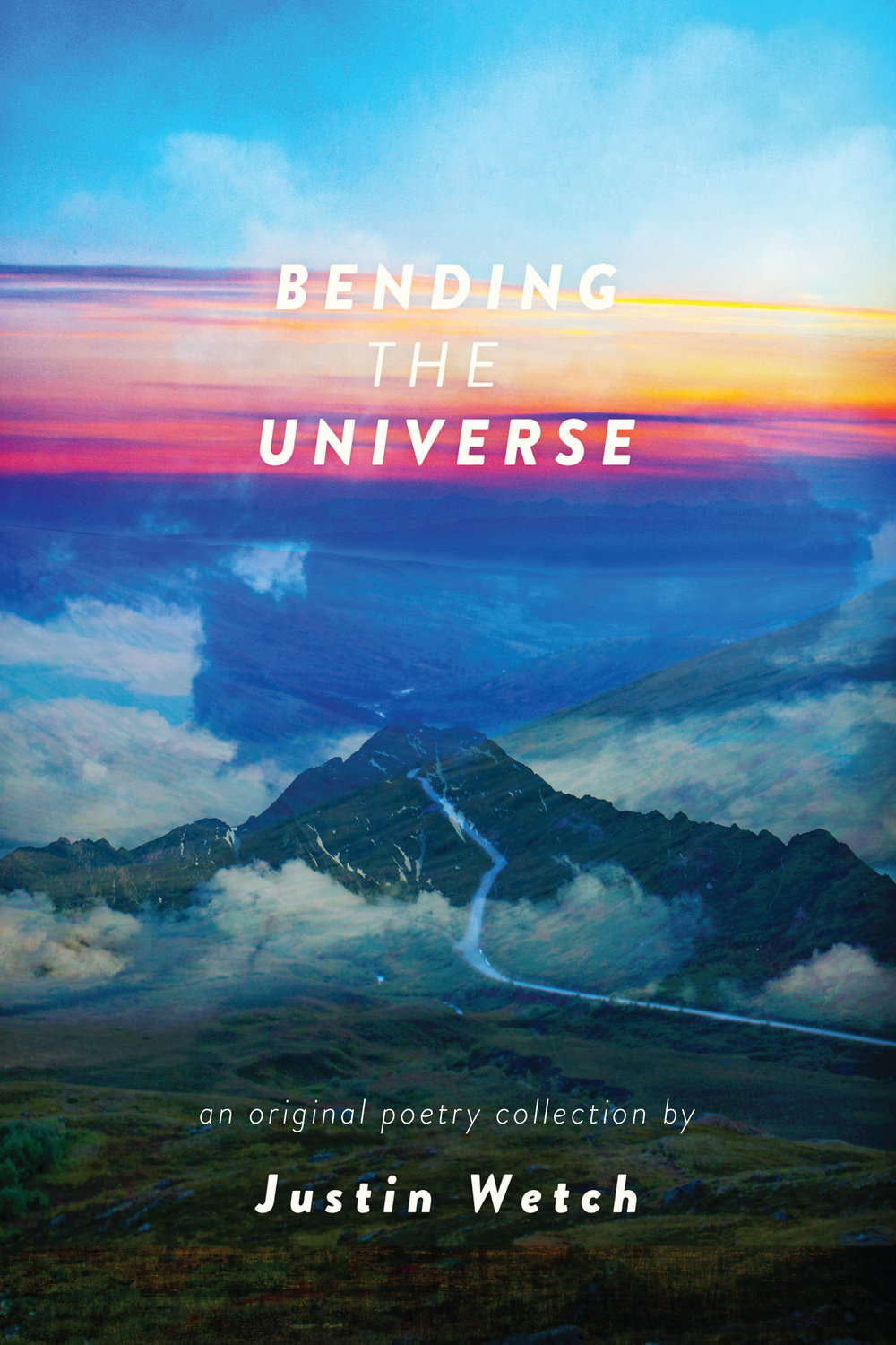 Cover - Bending the Universe.jpg