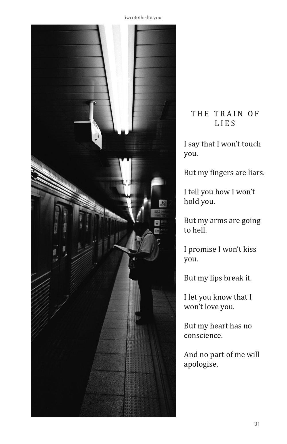by  Iain S. Thomas