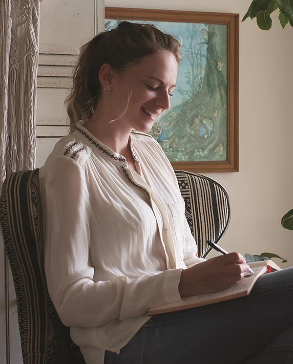 Author Gemma Troy