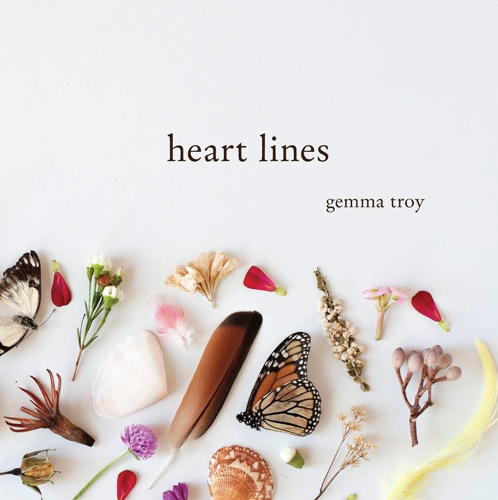 Purchase Heart Lines Today