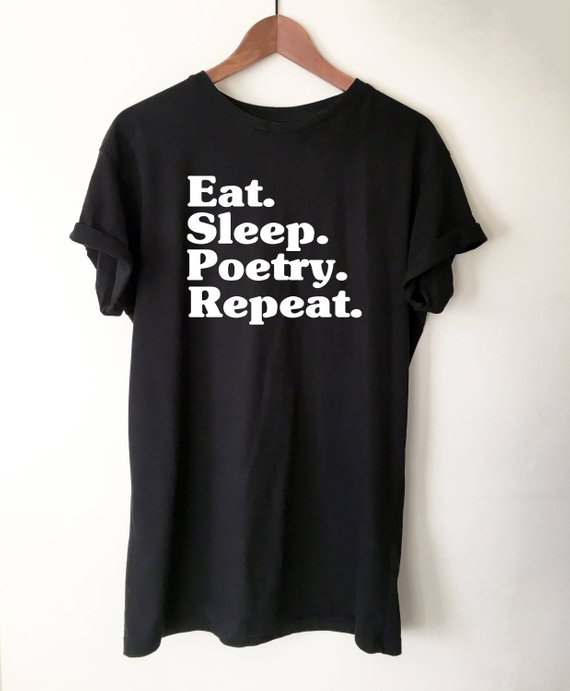 This t-shirt from Stag and Peach Co. featuring the only agenda that matters