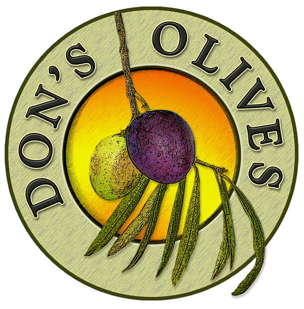 Don's Olives | All about the Olive