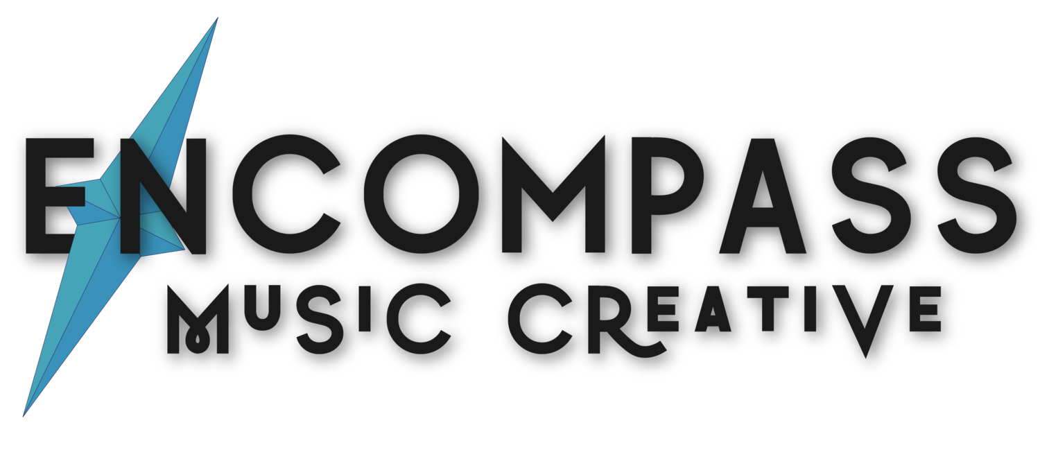 ENCOMPASS MUSIC CREATIVE