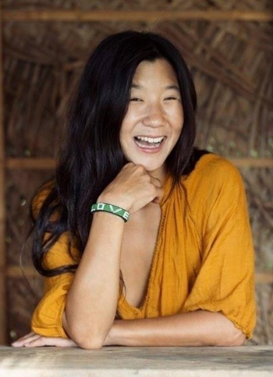 Ep. 02: Chrissie Lam -