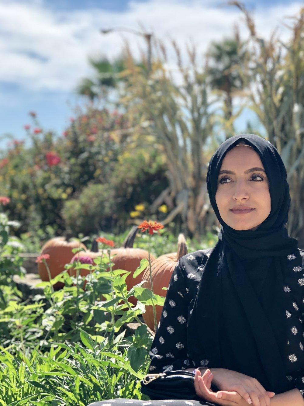 Ep.13: Noor Qwfan -