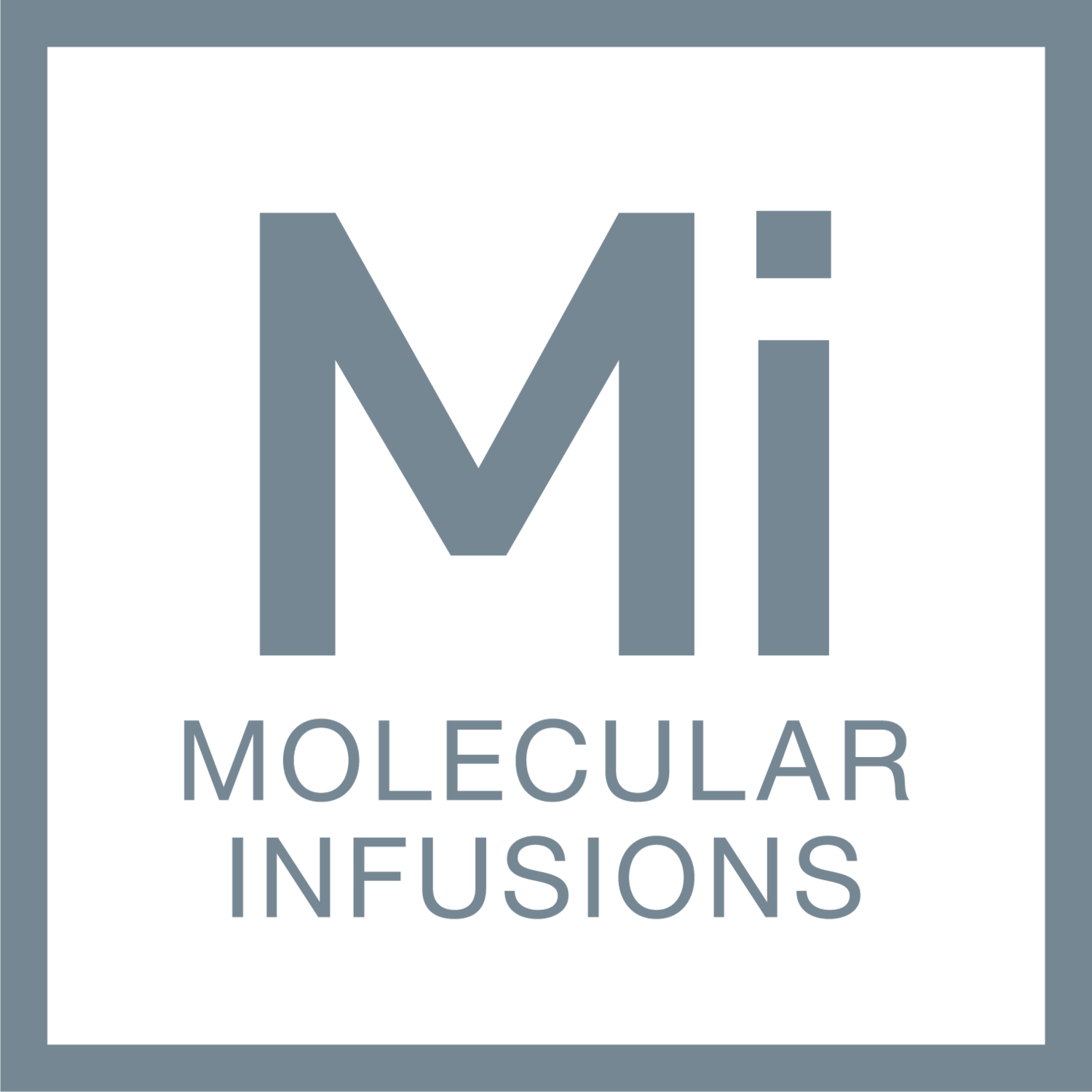 Molecular Infusions
