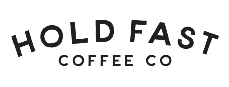 Hold Fast Coffee Co