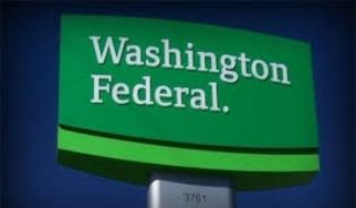Washington Federal Savings Bank, Anacortes