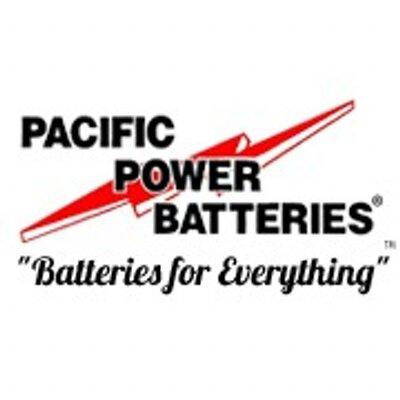 Pacific Power Batteries, Mount Vernon/Bellingham/Everett