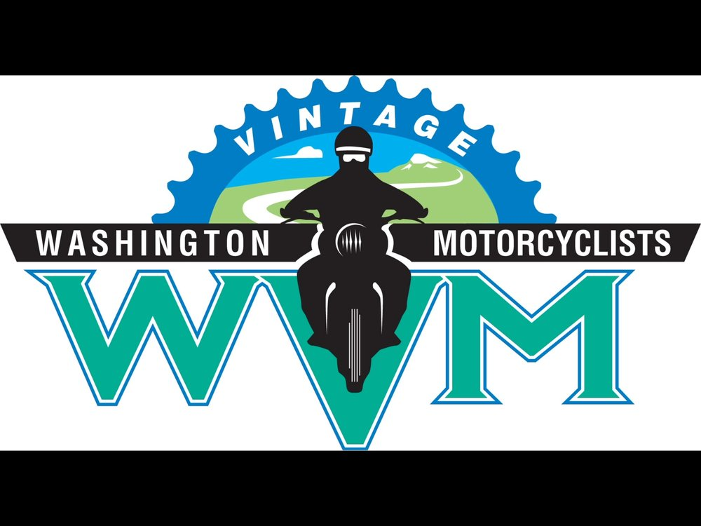 Washington State Events September 2020.Public Events Washington Vintage Motorcyclists