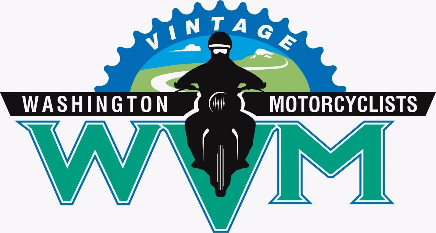 Washington Vintage Motorcyclists