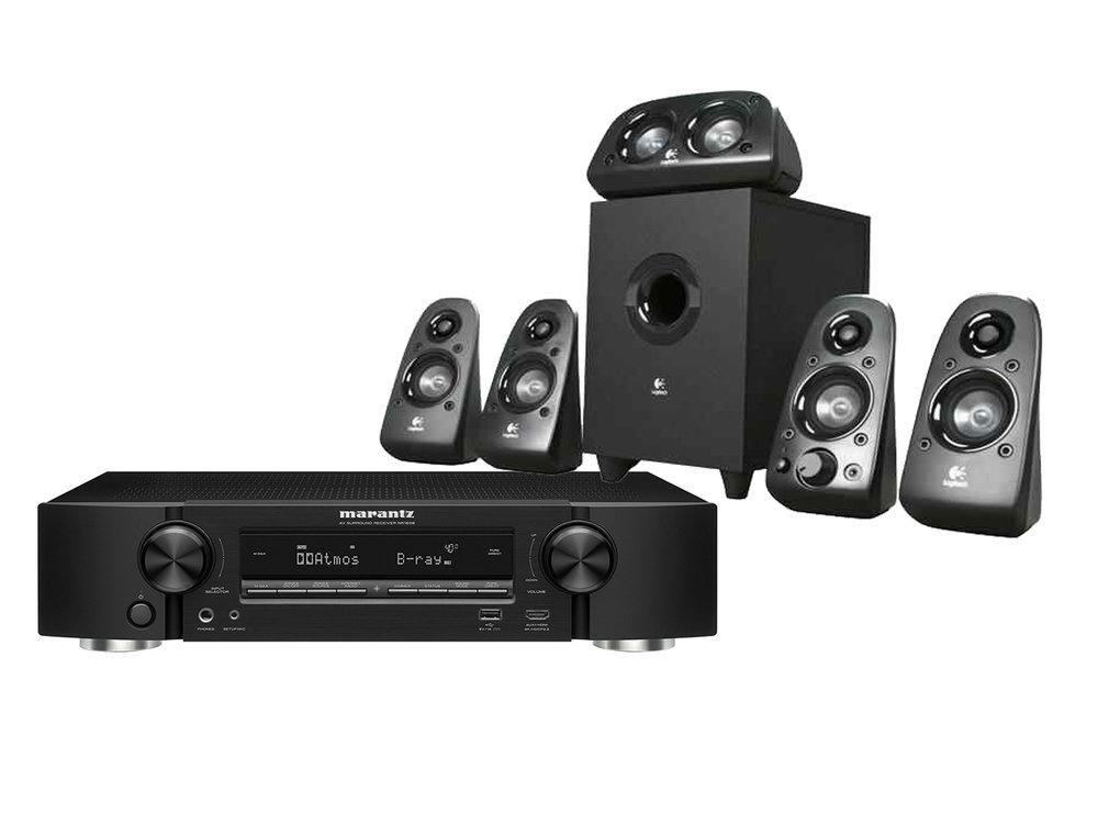 audio & video -